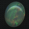 MEXICAN OPAL 10X8 1.72CT