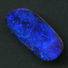 QUEENSLAND BOULDER OPAL FREEFORM 13.18CT