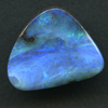 QUEENSLAND BOULDER OPAL FREEFORM 5.0CT