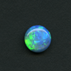 WHITE OPAL 10MM - 2.03CT
