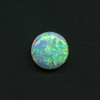 WHITE OPAL 10MM - 1.60CT